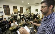 La alcaldía propone dar la Medalla de Cáceres a la Banda Municipal de Música