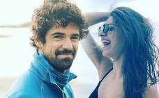Miguel Ángel Muñoz se ve con Ana Guerra