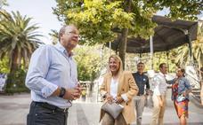 Monago, sobre la candidatura de Nevado: «Pregunta a Maroto»