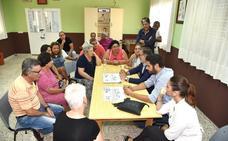El Consistorio de Plasencia espera que la estación «revalorice» el barrio de Guadalupe