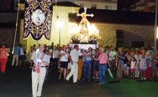 Comienzan en Navalmoral las fiestas de la virgen de las Angustias