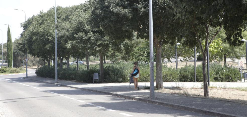 Educación estudia cómo aplicar la orden de alejamiento a los menores acusados de abusar de una menor en Cáceres