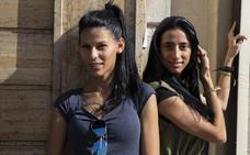 'Carmen y Lola', el amor entre dos mujeres gitanas