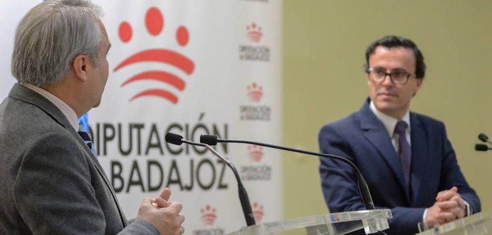 La Diputación de Badajoz reclamará a Villafranco las subvenciones recibidas en 2017