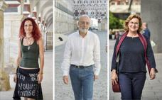 Ciudadanos y Podemos no tendrán candidato a alcalde de Badajoz hasta enero
