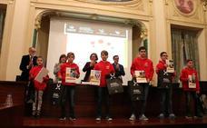 La FJyD abre un nuevo plazo para las becas Diputación Contigo