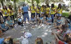 Un grupo de estudiantes también pide la plaza de toros de Cáceres para las novatadas