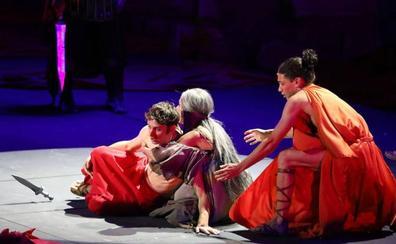 Alicante se erige en la primera extensión «estable» del Festival de Mérida fuera de Extremadura