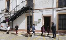 Aldea del Cano promueve la formación laboral de los jóvenes para asentar población