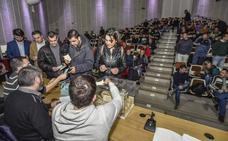 El Badajoz convoca a una asamblea el día 20
