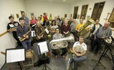 Concierto de la Banda Municipal de Música de Cáceres