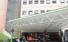 Detenido por amenazar de muerte con una navaja a tres enfermeras del hospital de Mérida