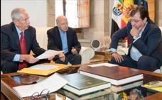 Vara reclamará en persona al Papa que Guadalupe pertenezca a Extremadura
