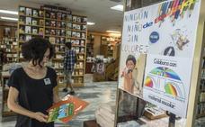 Una campaña recoge material escolar en las librerías para niños desfavorecidos