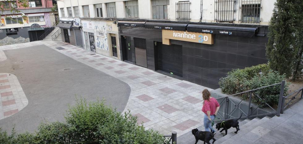 El Ayuntamiento de Cáceres permite la reapertura de 'Ivanhoe' al comprobar su seguridad