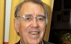 Fallece a los 81 años Ambrosio Garcia Polo, colaborador taurino de HOY