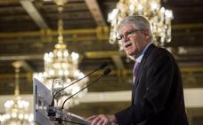 El Gobierno nombra al exministro Alfonso Dastis embajador en Italia
