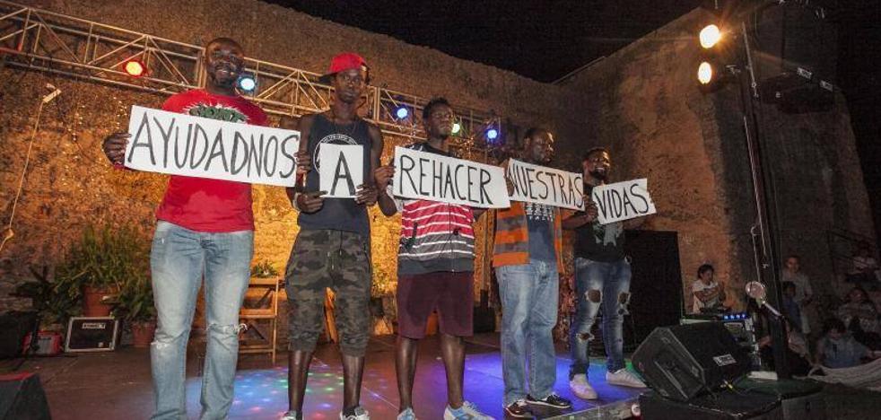 El teatro como refugio contra la intolerancia
