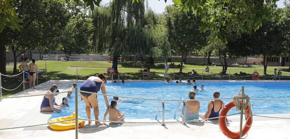 Cáceres «invita» a las piscinas municipales por el Día de Extremadura