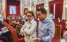 Badajoz recurrirá en los juzgados la denegación del millón de euros de la Diputación