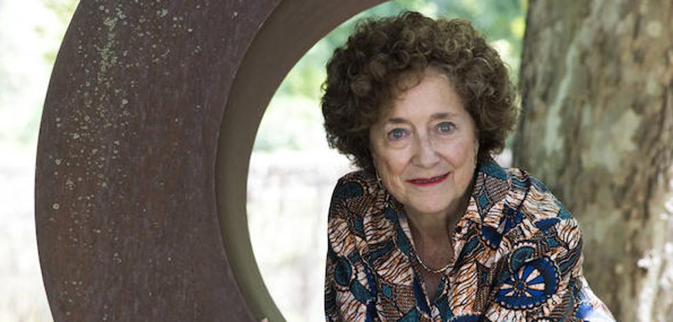 María del Mar Lozano Bartolozzi: «Hay que difundir más nuestros recursos»