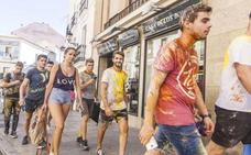 Aprobada la fiesta universitaria de los hosteleros en la Plaza de Toros de Cáceres