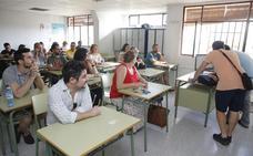 95 de las 1.267 plazas convocadas por Educación en Extremadura quedaron desiertas