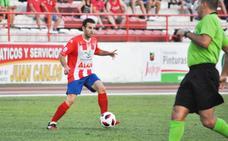 «Nos falta gol, pero generamos ocasiones»