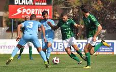 Dominio sin gol del Villanovense para volver a empatar