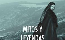 Muestra 'Mitos y leyendas' en el espacio Belleartes en Cáceres