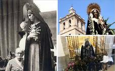 Tres cuartos de siglo admirando a 'La Guapa' en Villanueva