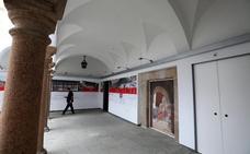 La sede del Consorcio de Mérida tendrá un ascensor para ganar en accesibilidad