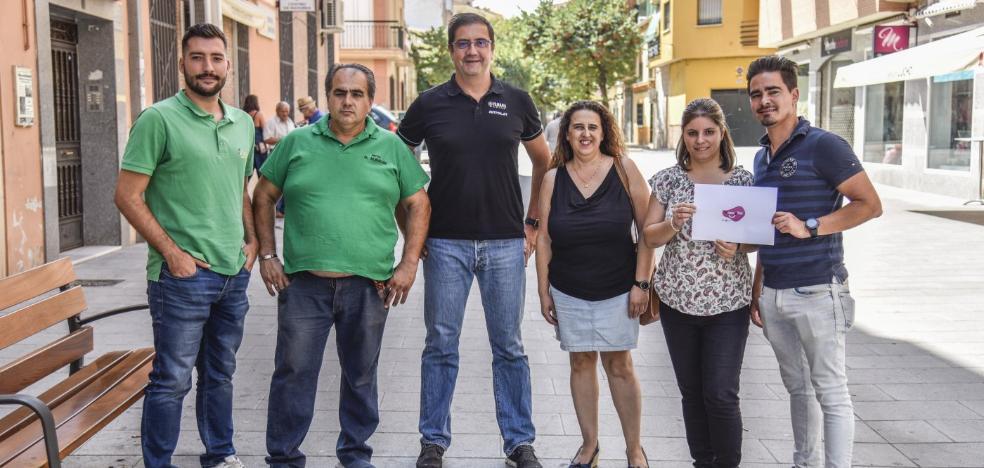 El precio de los alquileres limita la apertura de comercios en San Roque en Badajoz