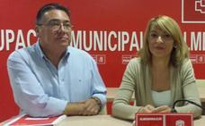 José María Ramírez se presenta como candidato socialista