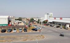 La remodelación del polígono El Prado de Mérida se licitará antes de fin de año