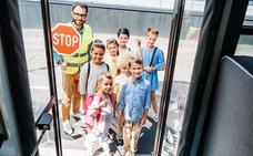 Consejos para mejorar la seguridad en la vuelta al curso escolar