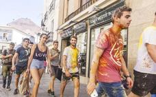 Elena Nevado recuerda que las novatadas están prohibidas en Cáceres