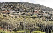 Una tesis de la UEx detecta 350.000 construcciones en suelo no urbanizable