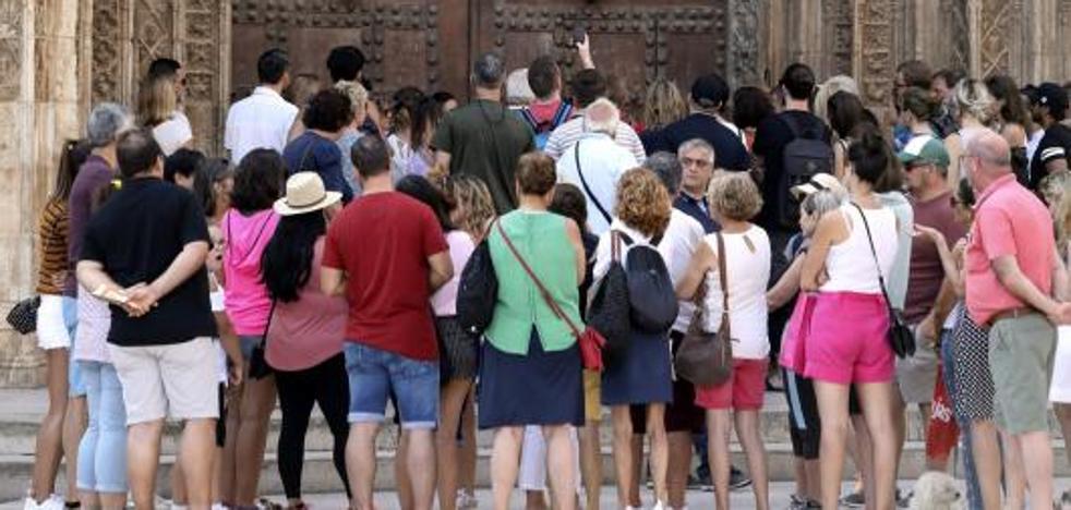 El gasto en turismo de los españoles se dispara un 44% en cinco años