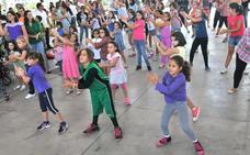 Los alumnos de las escuelas deportivas se exhibirán en la Feria del Deporte de Plasencia