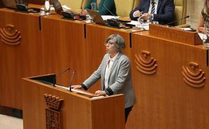 La Asamblea aborda el debate de totalidad de la ley regional de memoria histórica