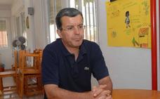 Julián Chaves es el nuevo presidente del comité de expertos de la memoria histórica de la Diputación de Badajoz