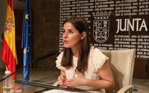 La Junta destina dos millones a fomentar la contratación de jóvenes