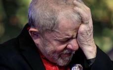 Lula da Silva no será candidato a la presidencia de Brasil