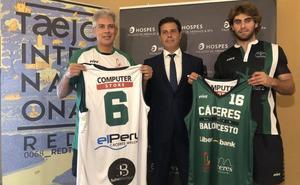 El Cáceres espera al Oporto