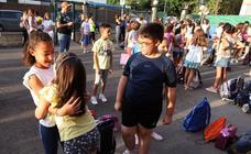 El curso escolar arranca en Extremadura