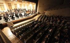 La OEx grabará canciones para el Ballet Nacional, Pilar Boyero y 'El Negri'