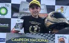 El pacense Iván Bolaño, campeón de Portugal