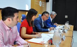 Secretariado Gitano se une a Feval para promover un curso de formación en hostelería en Don Benito