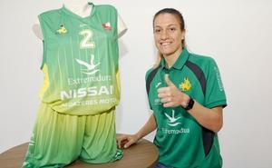 Paola Ferrari: «Miro del tercer puesto para arriba»